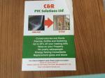 C&R PVC Solutions Ltd