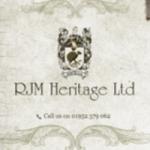 RJM Heritage Ltd