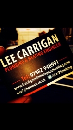 Lee Carrigan Plumbing And Heating Engineer