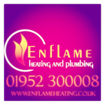 Enflame Heating and Plumbing Ltd