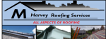 M Harvey Roofing