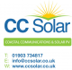 CC solar Coastal Communications &  Solar Pv
