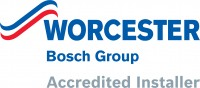 Worcester-Bosch Accredited Installers