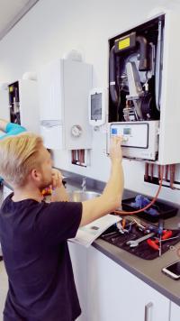 I Gas Engineers Ltd boiler repairs