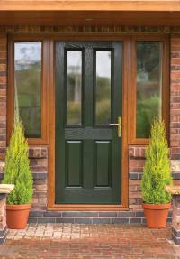 Windsor Composite Door
