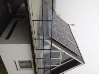 4 kW System in North Wales
