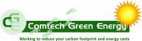 Comtech Green Energy Logo 01