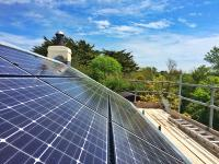 4kW Solar PV Install