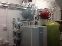Ground Source Heat Pump