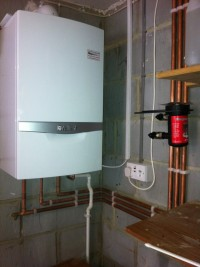 boiler installers in hertfordshire