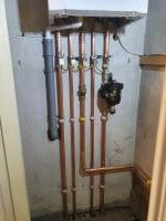 Ideal Boiler Installation_05