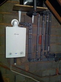 Boiler Installation in Stratford Upon Avon