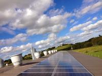 Solar Photovoltaic Installation NI Northern Ireland