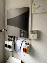 Power One Inverter