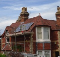 Solar PV Installation in Worcester via reccomendation