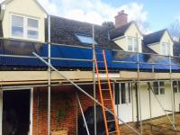 Solarworld residential installation
