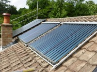 Solar Thermal and PV