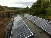 4 kWp System (Suntech)