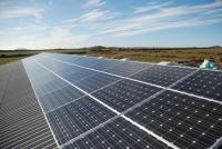 Pembsolar solar pv installation
