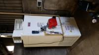 Industrial Gas Warm air heater