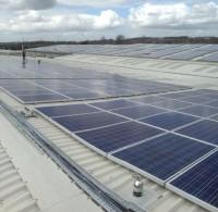 recent commercial solar fit