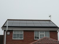 3.5 Kwh PV System
