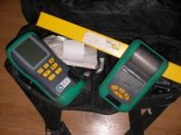 Boiler Servicing Equipment
