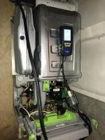 New Worcester Bosch boiler installed 10 Years warranty