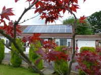 Another 4 kWp