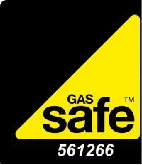 Gas Safe Register.