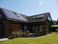 Solar PV - Wragby, Lincoln