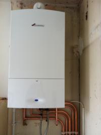 Worcester 25si Combi Gas Boiler