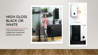 New Worcester High Gloss Boilers