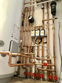Pipework perfection