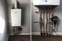 Worcester Bosch 30i Combi Boiler – Fernox TF1 Filter