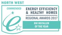 2017 RHI Installer of the year