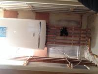 Boiler Installation WGC