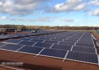 United Utilities solar PV
