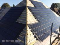 Domestic Solar Slates