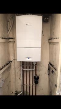 Worcester full install
