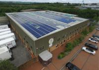 Mypower Commercial Solar installation