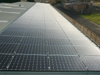 50 Kwh PV System