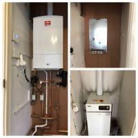 Worcester regular boiler