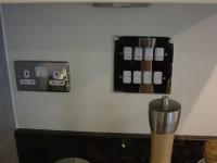 Kitchen install