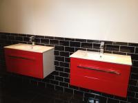 Full bathroom re-vamp