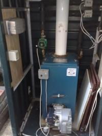 Oil Boiler Service Lisburn Road
