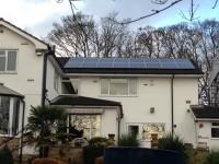 Mr Woodhead 4.0kw Solar PV system