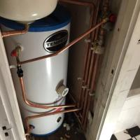 One of our Cylinder installations