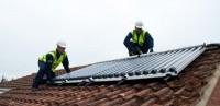 Solar Thermal Great Gransden