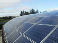 Agricultural Solar Installations